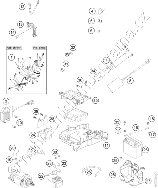 Husqvarna Wiring Harness Wiring Diagram Mtd Mower Wiring Diagrams